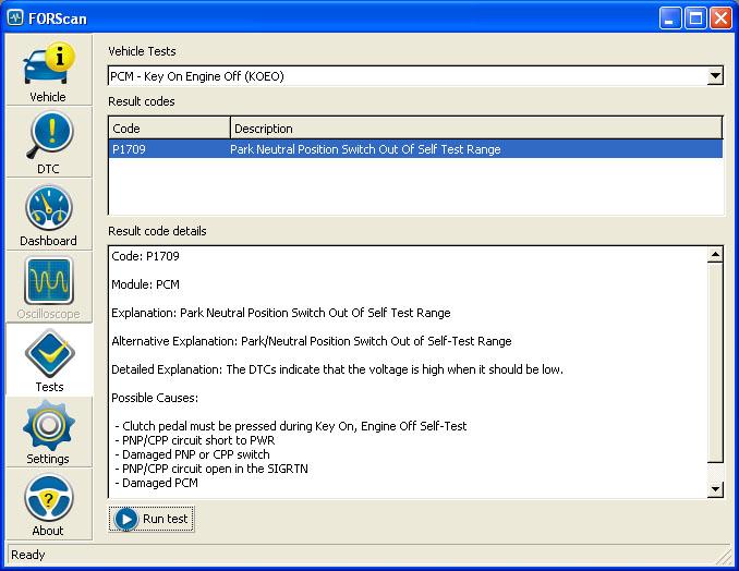 FORScan documentation v1 3 x