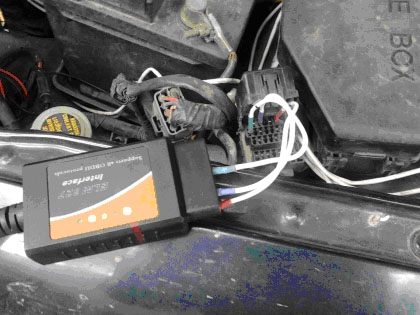 forscan forum • view topic - how to connect forscan to pre-can mazda, Wiring diagram